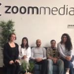 Zoom Media BV