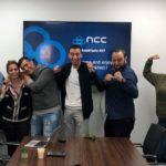NCC Casablanca